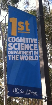 1st Cognitive Science Department in the World